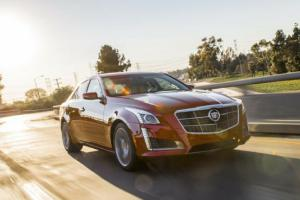 2014 Cadillac CTS Vsport Long-Term Update 5 - Motor Trend