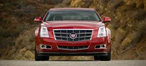 2008 Cadillac CTS - Long Term Update 5 - Motor Trend