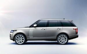 2013 Range Rover Base Prices Range from $83,500 to $130,950