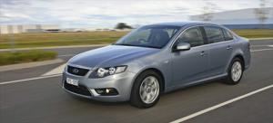 2008 Ford Falcon G6E, G6, XR6, and XT - Performance Comparison - First Drive - Motor Trend