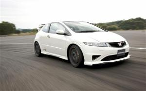 2010 Honda Civic Type R Mugen First Drive and Review - Motor Trend