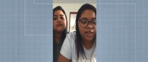 Segundo as estudantes, que são noivas, o caso aconteceu no último sábado (19) e um boletim de ocorrência foi registrado na Delegacia Regional de São Mateus