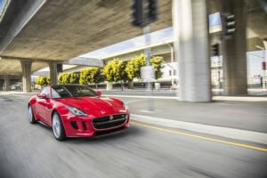 Jaguar F-Type Long-Term Update 6: 2015 F-Type R Coupe - Motor Trend