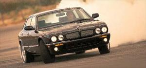 1998 Jaguar XJR - Specifications - Motor Trend Magazine