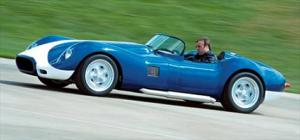 2007 Lucra Cars LC 470 - Tuners - Motor Trend