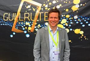 - Nektet NRK-sjefen på Gullruten-nachspiel   Kampanje