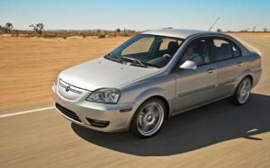2012 Coda First Test - Motor Trend