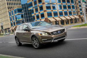 2015 Volvo V60 Cross Country First Drive - Motor Trend