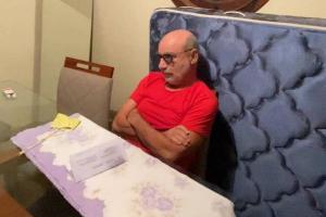 O subprocurador Roberto Thomé afirmou que não houve ilegalidade na ordem de prisão preventiva do ex-assessor do senador Flávio Bolsonaro (Republicanos-RJ)