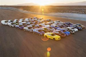 2015 Motor Trend Car of the Year Contenders, Finalists - Motor Trend