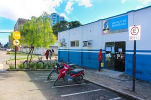 Em decorrência da pandemia do novo coronavírus, os atendimentos na agência do Sine estavam suspensos desde junho