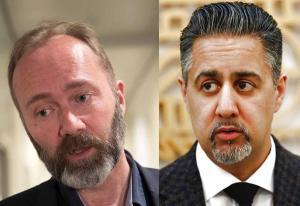 Giske frykter nye TV-konflikter og vil følge opp Raja: - Saken mellom Telia og TV 2 er ikke løst | Kampanje