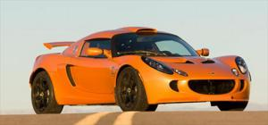 2008 Lotus Exige S 240 - First Drive - Motor Trend