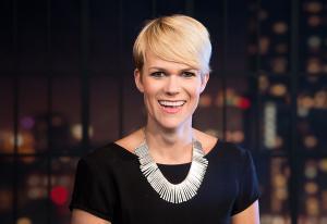 - Komiker Sigrid Bonde Tusvik vil selge aksjer etter millionunderskudd første år
