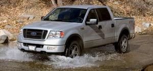 2004 Ford F-150 FX4 - Long-Term Test Verdict & Review - Motor Trend