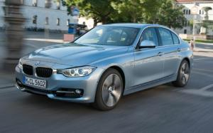 2013 BMW ActiveHybrid 3 First Drive - Motor Trend