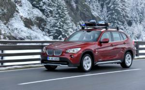 2012 BMW X1 xDrive28i First Drive - Motor Trend
