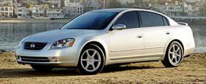 2002 Nissan Altima - Road Test & First Look - Motor Trend