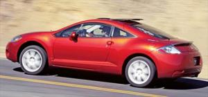 2006 Mitsubishi Eclipse GT - Long-Term Road Test - Motor Trend