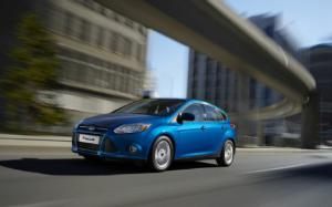 2012 Ford Focus SEL First Test - Motor Trend