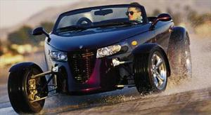 2000 Hennessey Prowler GTX - First Drive & Road Test Review - Motor Trend