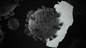 Dados do Painel Covid-19, atualizados pela Secretaria de Estado da Saúde (Sesa) na tarde desta segunda-feira (21), mostram que o Estado já soma 125.185 casos da doença desde o começo da pandemia