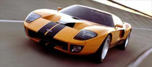 Ford GT40 - Concept Cars - Motor Trend