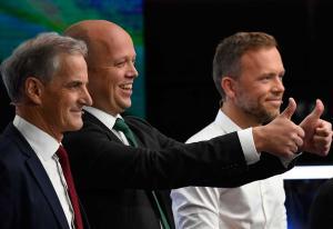 Slik reagerer medietopper på Støres drømmeregjering: - Ønsker meg en kultur- og demokratiminister