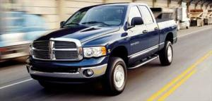 2004 Dodge Ram 2500 Quad Cab SLT Engine, Transmission & Performance - Truck Trend