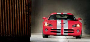 2006 Dodge Viper SRT10 Coupe Review - Road Test - Motor Trend
