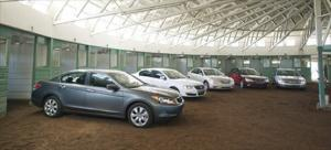 The Familial and Frugal: Family Sedan Comparison - Motor Trend