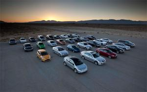 2011 Motor Trend Car of the Year - Contenders and Finalists - Motor Trend
