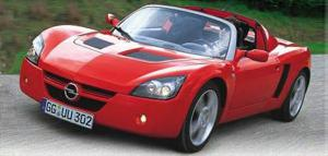 2001 Opel Speedster - First Drive & Road Test Review - Motor Trend
