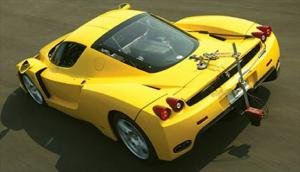 2003 Ferrari Enzo - First Drive & Road Test Review - Motor Trend