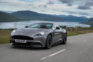 2015 Aston Martin Vanquish, Rapide S First Drive - Motor Trend