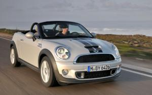 2012 Mini Cooper S Roadster First Drive - Motor Trend