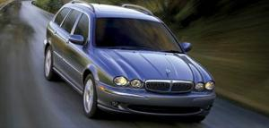 2005 Jaguar X-Type Sportwagon - First Look - Motor Trend