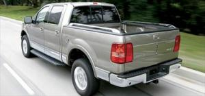 2006 Lincoln Mark LT Pricing & Specifications - Motor Trend