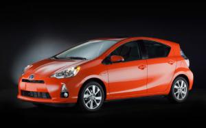 2012 Toyota Prius C First Look - Motor Trend