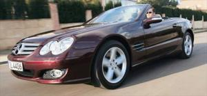 2007 Mercedes-Benz SL-Class - First Look & Review - Motor Trend