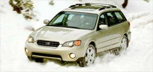 2005 Subaru Legacy And Outback Specs, Price, Engine, & Performance - Motor Trend