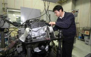 More Detail on Hyundai's Gas-Direct-Injected Theta II Engine