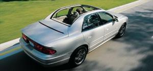 2000 Buick Regal Cielo - First Drive - Motor Trend Magazine