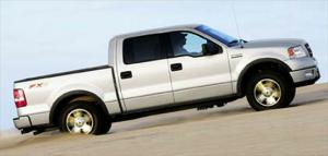 2004 Ford F-150 4x4 Supercrew Price, Review, Spces & Road Test - Motor Trend