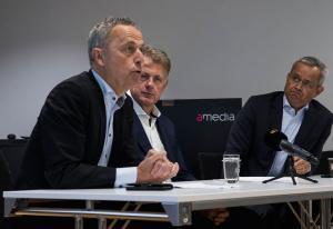 Verdsetter Nettavisen til 100 millioner etter splitten fra Egmont - slik gjorde de opp regningen | Kampanje