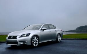 2013 Lexus GS 350 First Look - Motor Trend