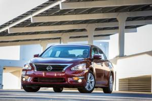 2013 Nissan Altima 2.5 SL Long-Term Update 8 - Motor Trend