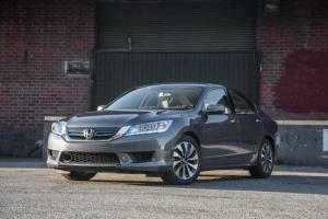 2014 Honda Accord Hybrid Touring Review - Long-Term Update 6 - Motor Trend