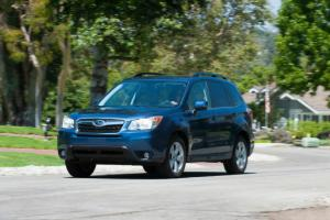 2014 Subaru Forester 2.5i Touring Long-Term Update 3