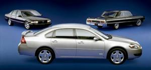 2006 Chevrolet Impala SS Sales, Options, & Design Styling Review - Motor Trend